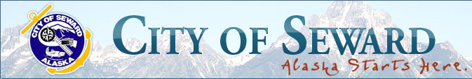 City of Seward Library and Museum - Click for Website