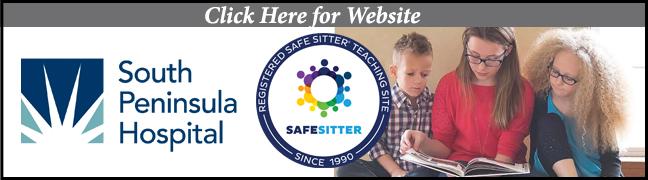 Safe Sitter - Homer