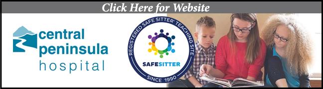 Safe Sitter - Soldotna